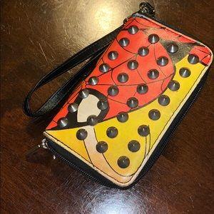 Marvel Spider man wallet